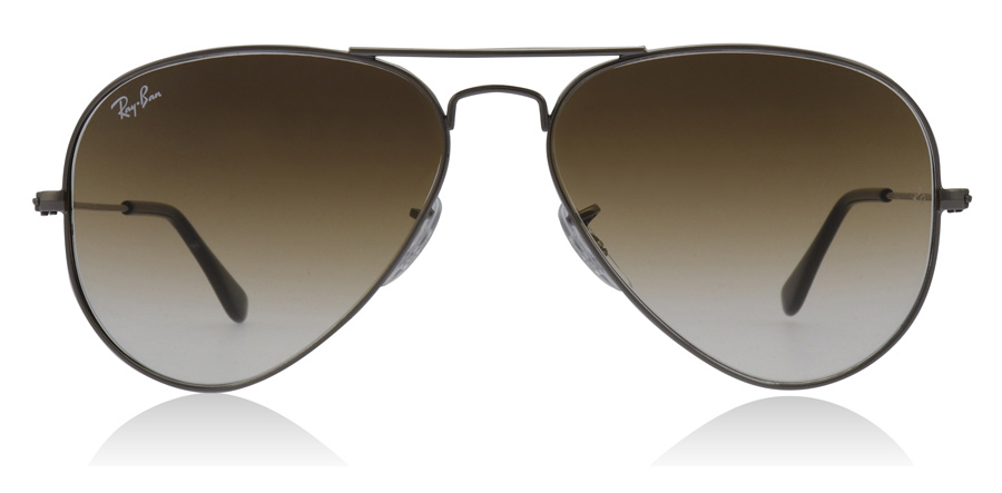 Ray-Ban RB3025 Gunmetal 004/51 62mm