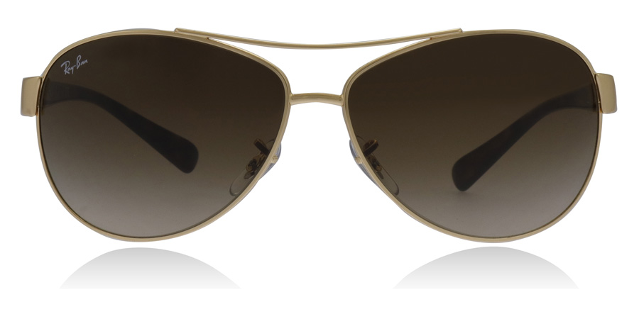Ray-Ban RB3386 Arista 001/13 63mm