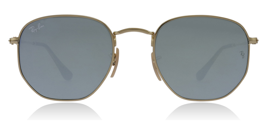 Ray-Ban RB3548N Goud 001-30 51mm