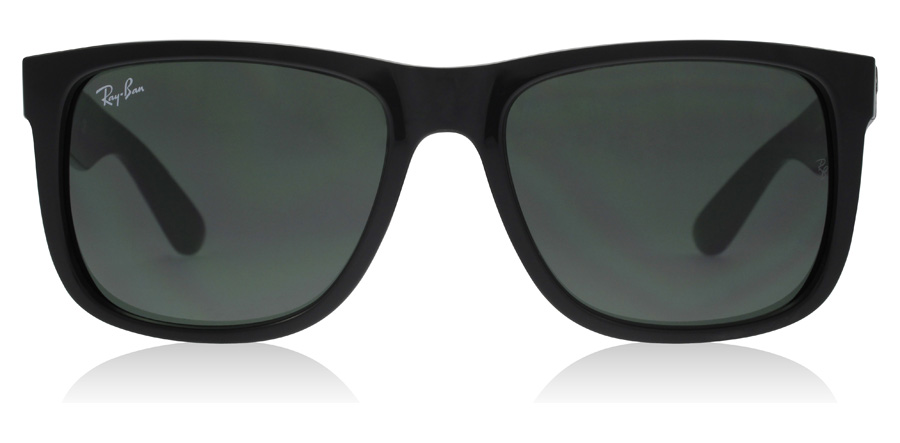 Ray-Ban Justin RB4165 Zwart 601/71 55mm