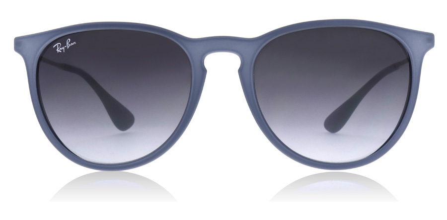 Ray-Ban Erika RB4171 Blauw 60028G 54mm