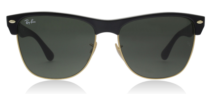 Ray-Ban Oversized RB4175 Zwart 877 57mm