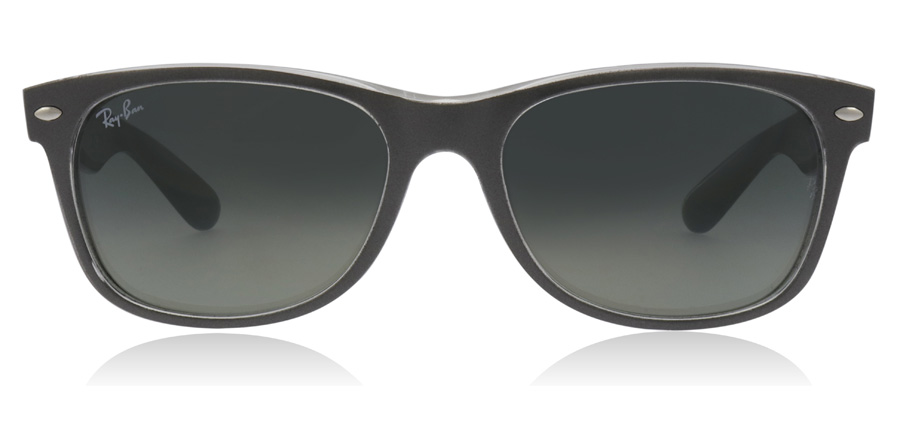 Ray-Ban RB2132 Grijs 614371 52mm