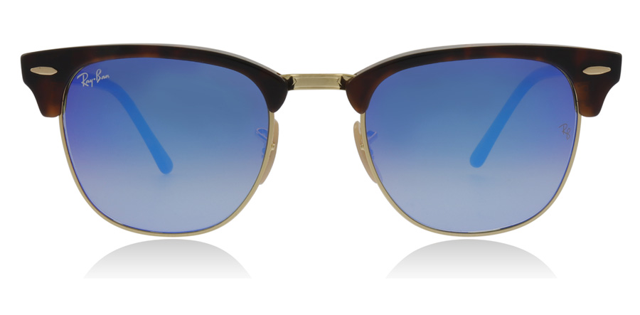 Ray-Ban RB3016 Tortoise 990-7Q 51mm