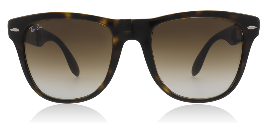 Ray-Ban RB4105 Folding Tortoise 710/51 54mm