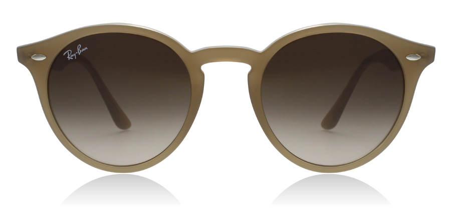Ray-Ban Turtledove RB2180 Tortelduif 616613 49mm