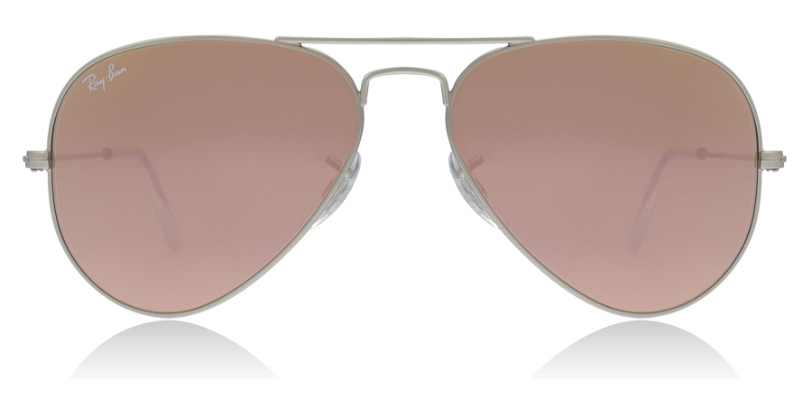 Ray-Ban RB3025 Gunmetal 019/Z2 58mm