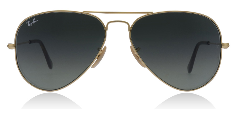 Ray-Ban RB3025 Goud - Tortoise 181/71 62mm