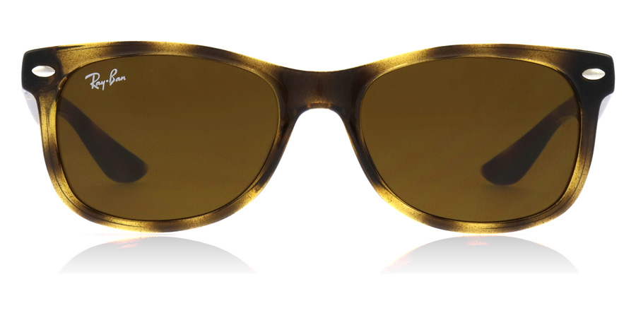Ray-Ban Junior RJ9052S Age 8-12 Years Tortoise 152/3 47mm