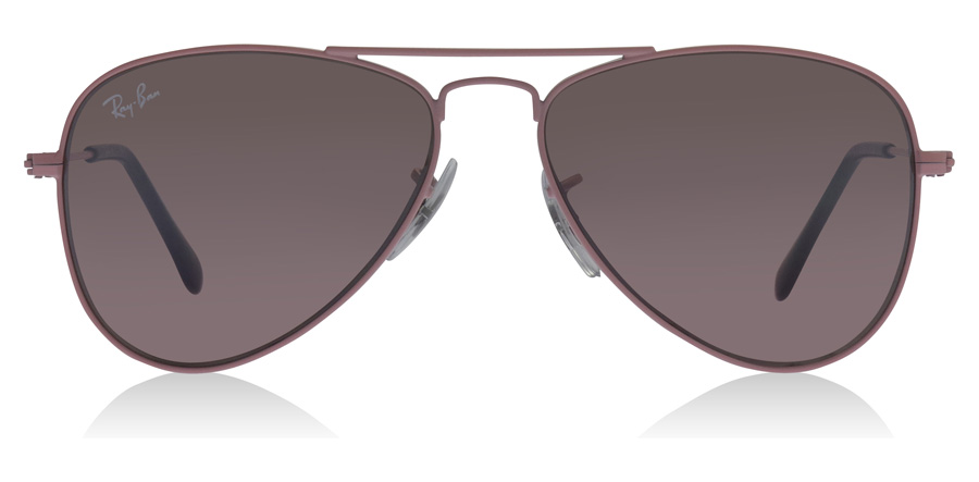 Ray-Ban Junior RJ9506S Age 4-8 Years Roze 211/7E 50mm