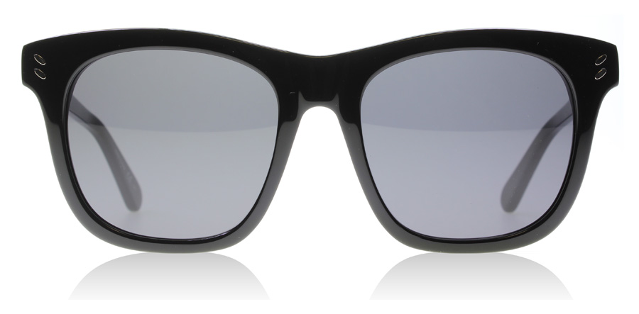 Stella McCartney 0001S Zwart 001 52mm