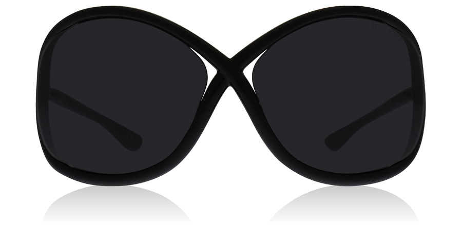 Tom Ford Whitney 9 Zwart 199 64mm