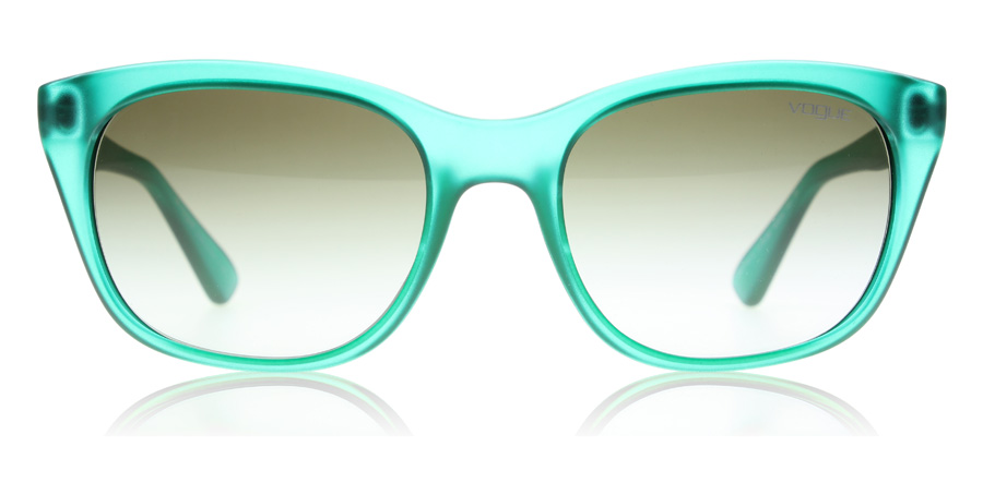 Vogue VO2743S Groen 21788E 54mm