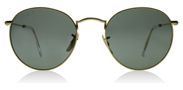 Ray-Ban RB3447 Goud