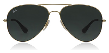 Ray-Ban RB3558 Goud