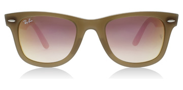 Ray-Ban RB4340 Beige