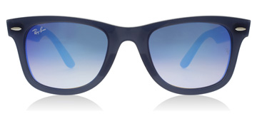 Ray-Ban RB4340 Blauw