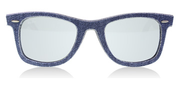 Ray-Ban RB2140 Blue Jeans