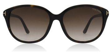 Tom Ford Karmen Tortoise